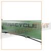 245-000-B-P-001 PARACYCLE 小傘兵前避震折疊單車20吋27速前碟軍綠色-12