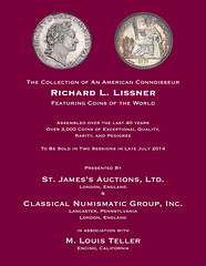 Lissner sale catalog