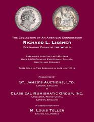 Lissner sale catalog