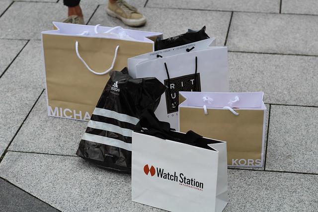 Designer Outlet Berlin Michael Kors lisforlois
