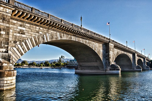 arizona architecture londonbridge day unitedstates outdoor modified lakehavasucity topaz 2470mm canoneos1dmkiii