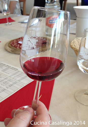La Prella Weinprobe