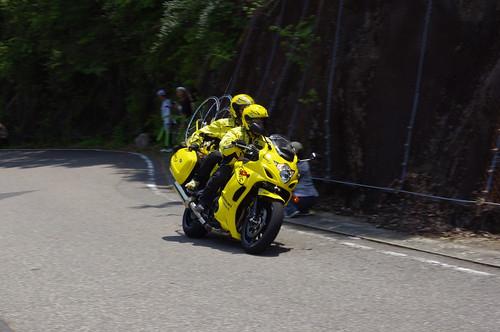 マビックバイク