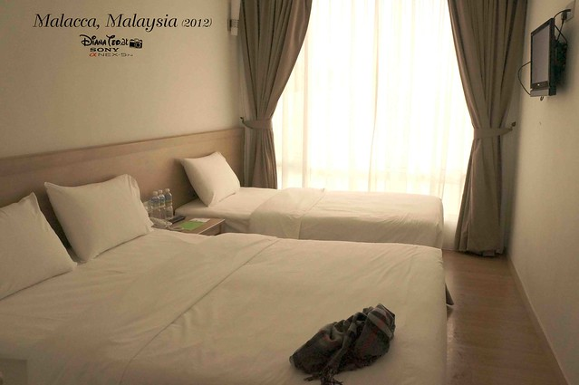 The Explorer Hotel Malacca 02