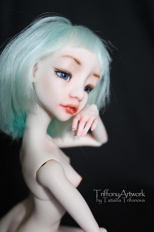 Luna bjd