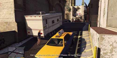 Lindsay Lohan is suing GTA 5 makers