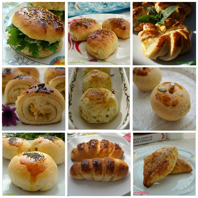 turkish pastry