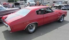 automobile, automotive exterior, vehicle, chevrolet chevelle, land vehicle, muscle car, sports car,