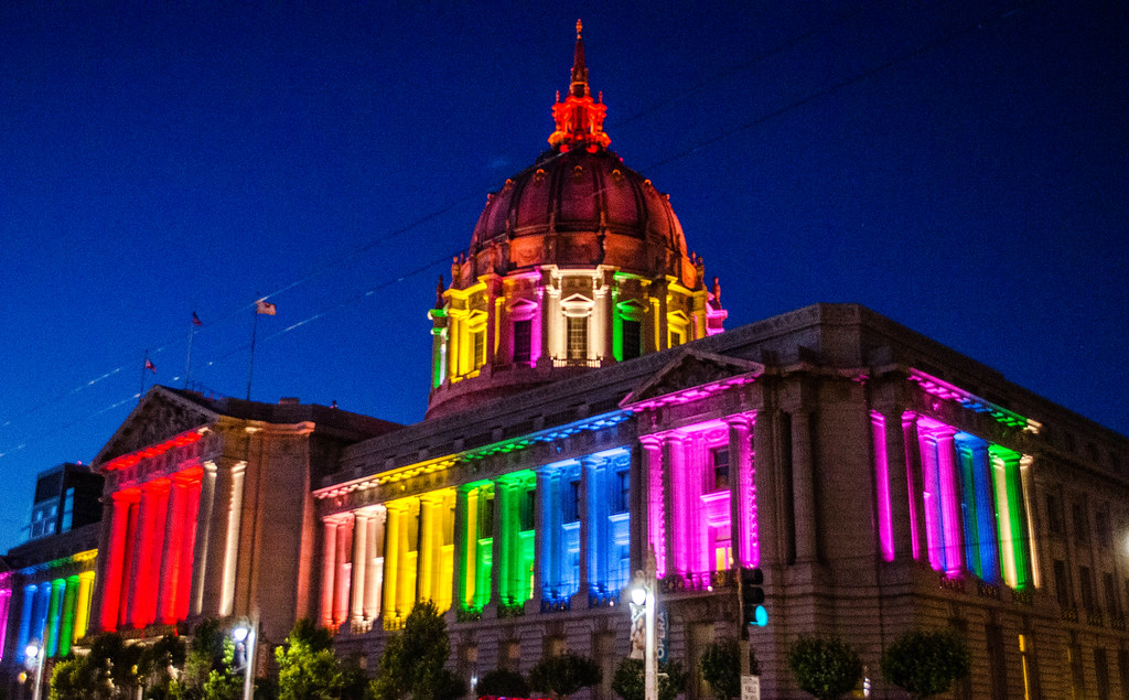 San Francisco (3436) - City Hall_Pride