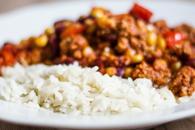 [114] Chili sin Carne