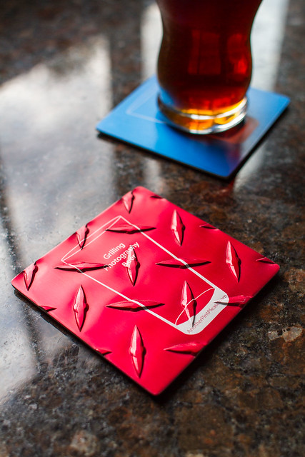 PopsQTool Coasters