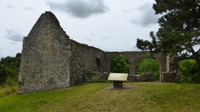 082 Chapelle St-Michel, Lestre