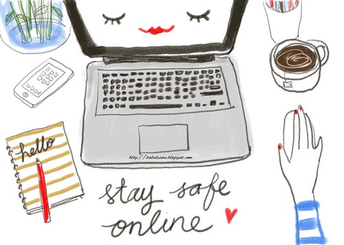 babalisme stay safe online