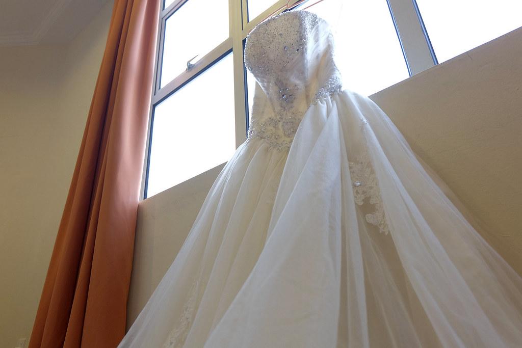 [分享喜悅]妹妹的婚禮