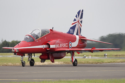 Red 6 Birdstrike