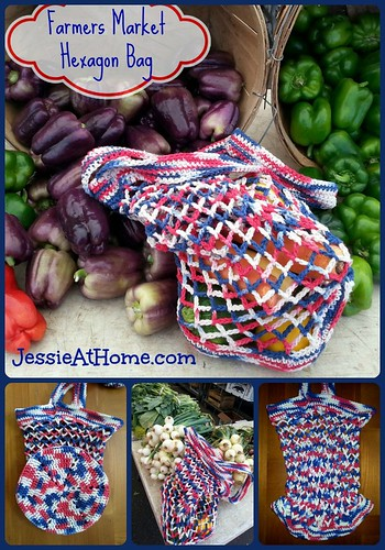 Farmers-Market-Hexagon-Bag-Pin