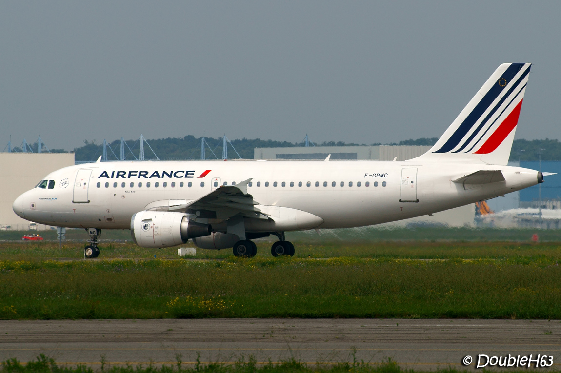 Toulouse Blagnac [TLS-LFBO] by DoubleH63 14608000719_c34a221d5f_o