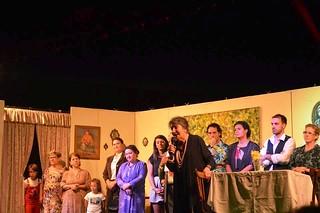 Noicattaro. U Gagheur, Amici del Teatro front