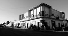 Mendefera / መንደፈራ (Eritrea) - City Centre