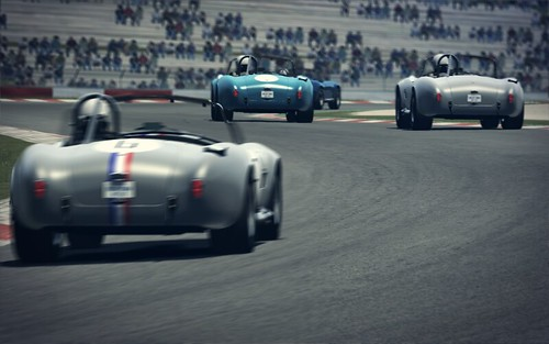 Assetto Corsa Shelby Cobra 427 S/C preview video
