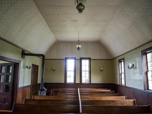 Oysterville Church-014