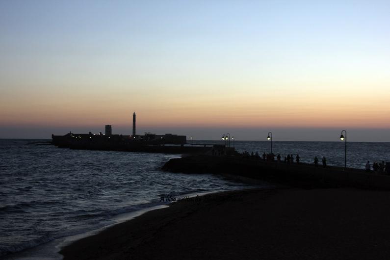Playa La Caleta Cádiz HEELSANDROSES (5)