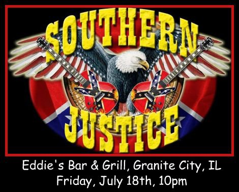 Southern Justice 7-18-14