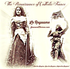 Renaissance of Catholic France
