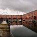 Small photo of Liverpool: Albert Dock
