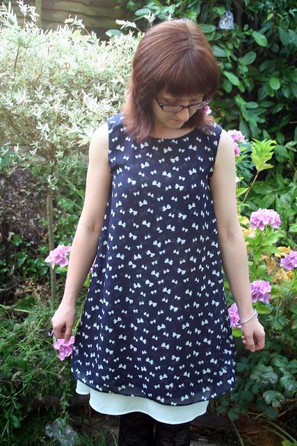 Lou Lou Dress Version A