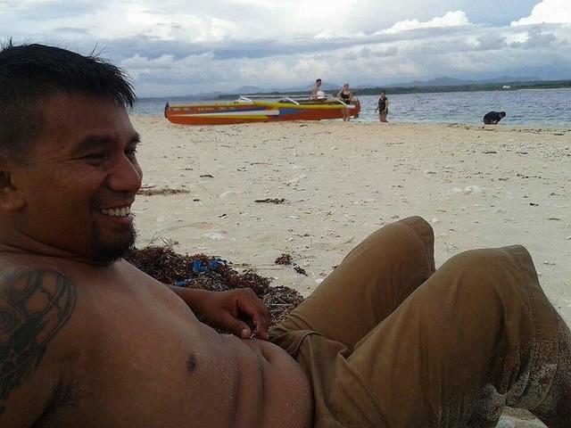 Badoc Beach