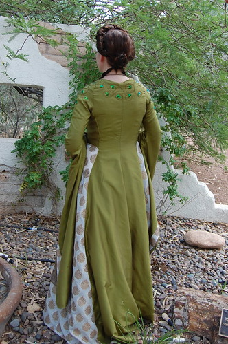 Game of Thrones Dress 11