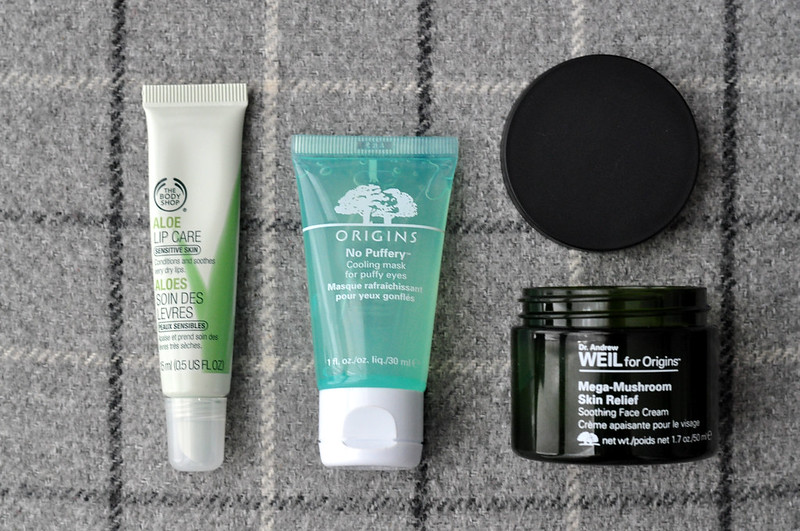 mini reviews the body shop origins rottenotter rotten otter blog