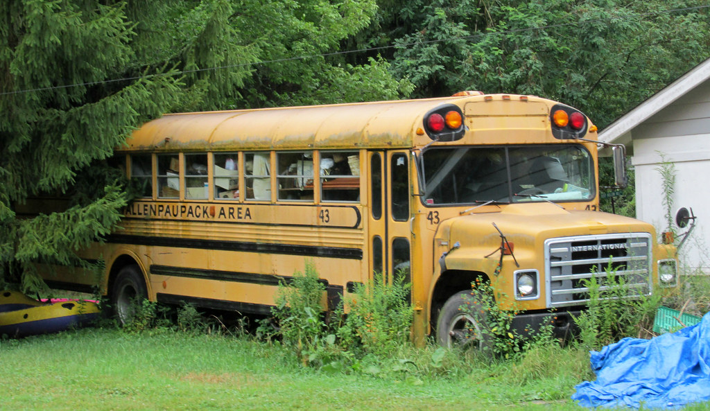 Hudson Valley Bus Photography S Most Interesting Flickr