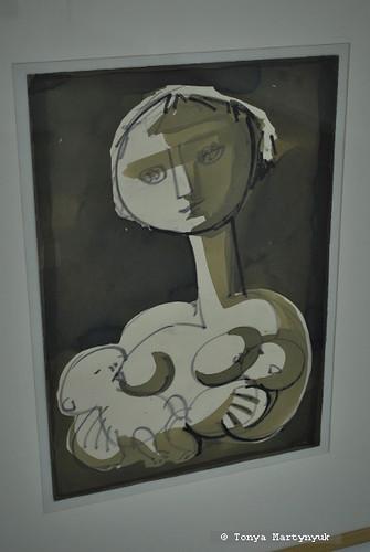 11 - Maria Keil - выставка в Каштелу Бранку