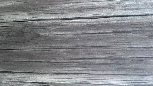 smooth black wool