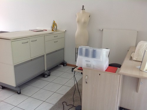 Sewing space 3