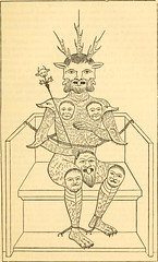 """Image from page 34 of """"Christian iconography; or, The history of Christian art in the middle ages"""" (1851)"""
