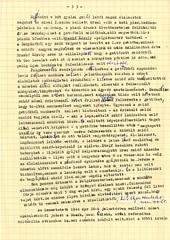 VI/7.a. Hraskó Károly a gyulai I. sz. gettóba tejport vitt be, leveleket is közvetített