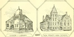 """Image from page 14 of """"Leading business men of Spencer, Brookfield and vicinity;"""" (1889)"""