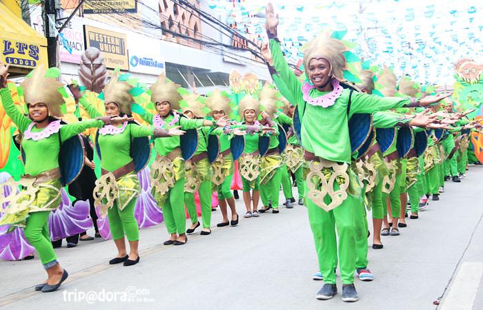 Bohol Sandugo Festival by www.tripadora.com