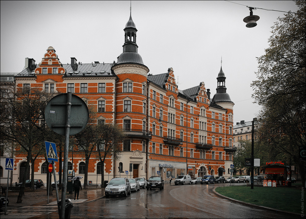 Площадь Карлаплан