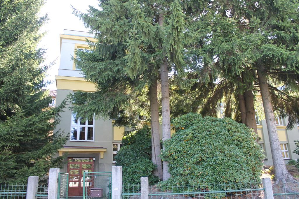 Budova D (TUL); D building (TUL)