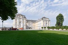 Brühl, Augustusburg Palace