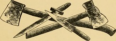 """Image from page 32 of """"Stories of pioneer life, for young readers;"""" (1900)"""