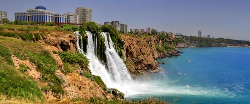 panorama canon turkey landscape photography eos rebel waterfall kiss day antalya paysage landschaft turkije rik landschap desperado waterval malpaso 650d t4i efs18135mmf3556is x6i tiggelhoven