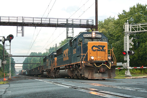 station trash reading trains signals septa ge bnsf csx ethanol emd intermodal westtrenton sd70ace edgewoodrd mixedfreight widecab