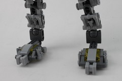 LEGO Ideas Exo Suit (21109)