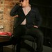 Hamlet Private Eye at Joshua Brooks. Photograph by Shay Rowan. by gmfringe