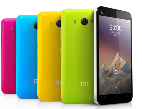 14836745824 b1f98a8d29 o Xiaomi prestigao LG na tržištu pametnih telefona